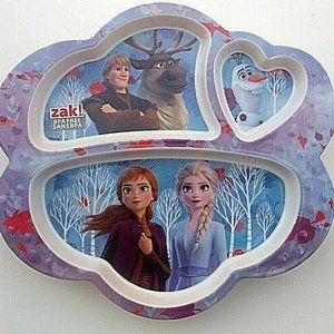 Frozen 2 Kids Plate
